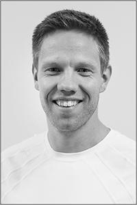 Lars - Personlig trener