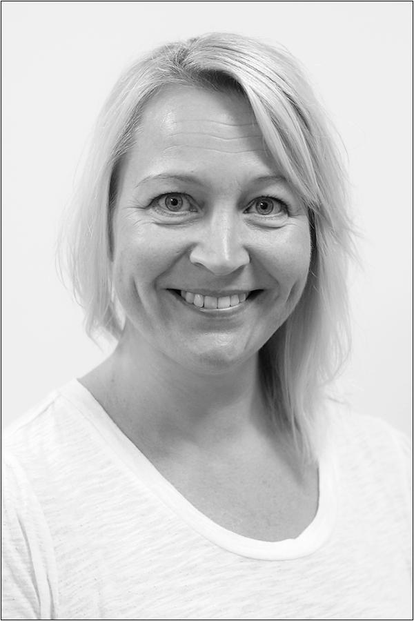 Ingrid - akupunktør